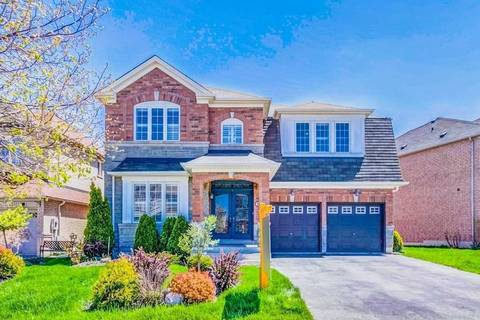 House for sale at 17 Sparhill St Brampton Ontario - MLS: W4453838