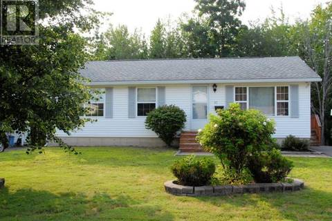 House for sale at 17 Sparrow Ln Fredericton New Brunswick - MLS: NB016604