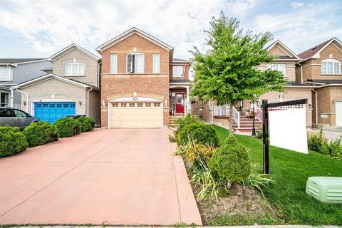 House for sale at 17 Split Rail Rd Brampton Ontario - MLS: W4574902