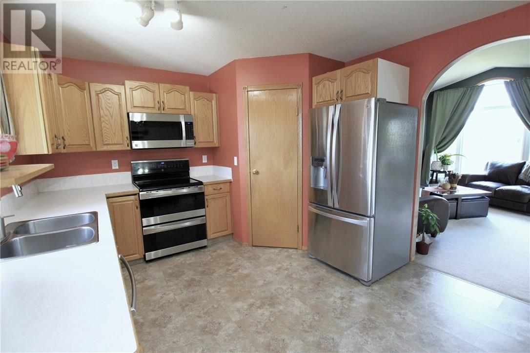 For Sale: 17 Spring Close, Blackfalds, AB | 5 Bed, 3 Bath House for $279,900. See 30 photos!