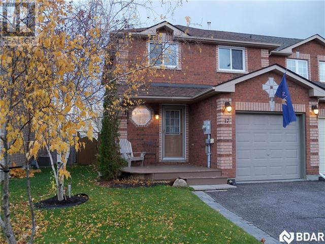 Removed: 17 Srigley Street, Barrie, ON - Removed on 2018-12-06 04:36:05