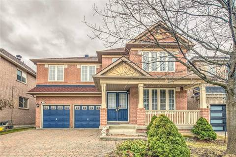House for sale at 17 Staffordshire Ln Markham Ontario - MLS: N4421518
