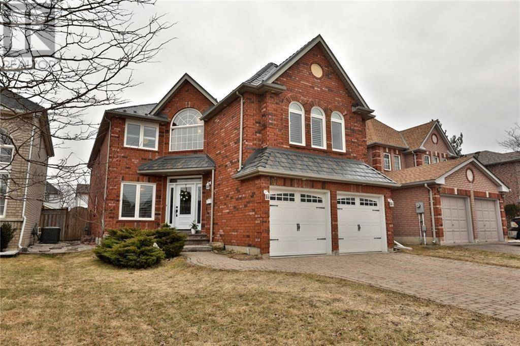 House for sale at 17 Standish St Georgetown Ontario - MLS: 30803822