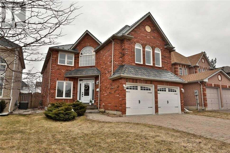 House for sale at 17 Standish St Georgetown Ontario - MLS: 30808042