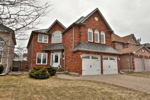 House for sale at 17 Standish St Halton Hills Ontario - MLS: W4767656