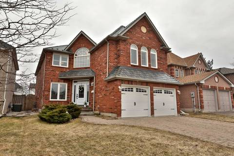House for sale at 17 Standish St Halton Hills Ontario - MLS: W4728416