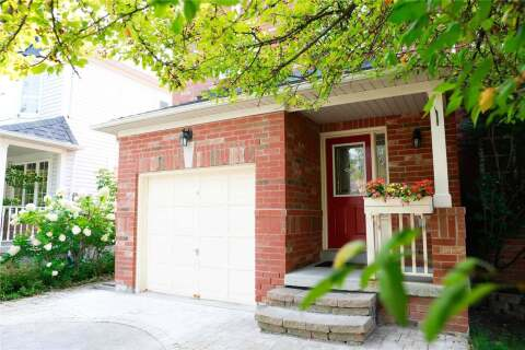 Townhouse for sale at 17 Steckley St Aurora Ontario - MLS: N4931423