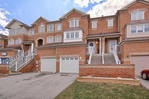 Townhouse for rent at 17 Stiles Ave Aurora Ontario - MLS: N4689665