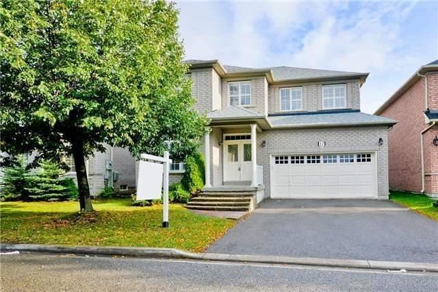 Sold: 17 Stoneheath Crescent, Markham, ON