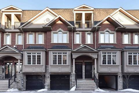 Townhouse for sale at 17 Streight Ln Toronto Ontario - MLS: W4388344