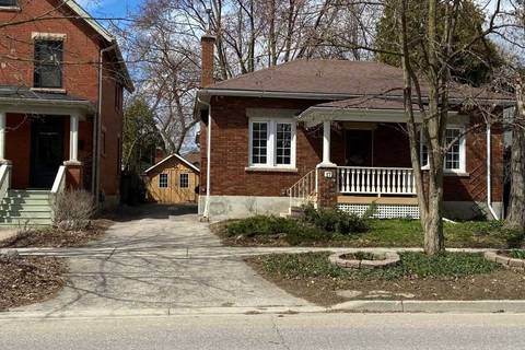 House for sale at 17 Suffolk St Guelph Ontario - MLS: X4738964