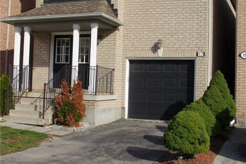 House for sale at 17 Sugarforest Dr Vaughan Ontario - MLS: N5072331