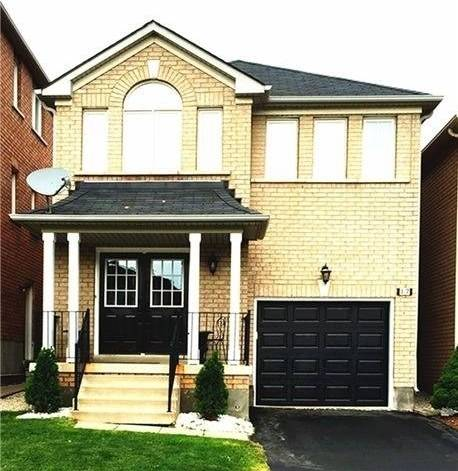 House for sale at 17 Sugarforest Dr Vaughan Ontario - MLS: N4451726