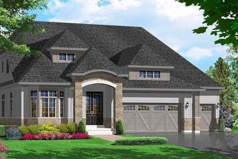 House for sale at 17 Summer Breeze Dr Prince Edward County Ontario - MLS: X4855807