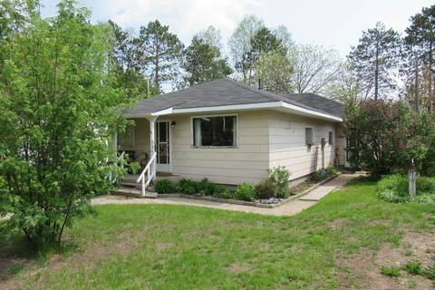 House for sale at 17 Summit St Deep River Ontario - MLS: 1154793