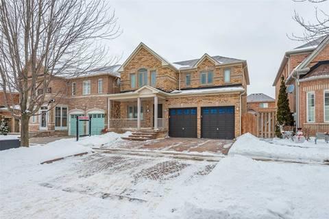 House for sale at 17 Sunburst Cres Markham Ontario - MLS: N4673913