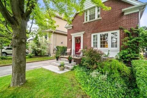 House for sale at 17 Sunnybrook Rd Toronto Ontario - MLS: W4804613