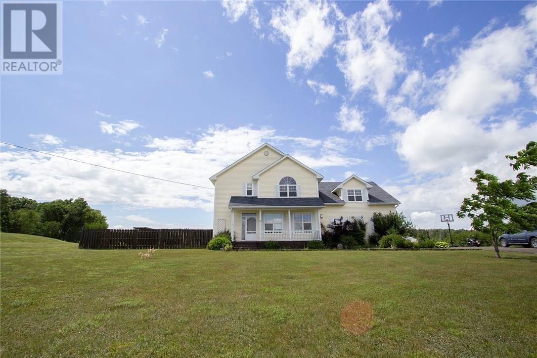 House for sale at 17 Sunrise Ridge  Sackville New Brunswick - MLS: M129526