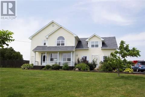 House for sale at 17 Sunrise Ridge  Sackville New Brunswick - MLS: M122522
