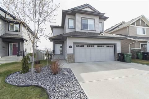 House for sale at 17 Sweetberry Cv  Leduc Alberta - MLS: E4156452