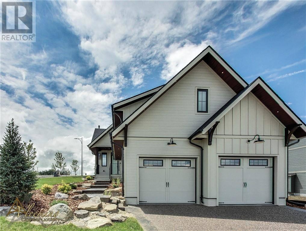 House for sale at 17 Sweetgrass Pl Sylvan Lake Alberta - MLS: ca0159602