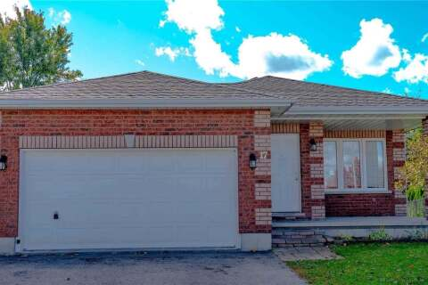 House for sale at 17 Sydenham Wells Rd Barrie Ontario - MLS: S4954037