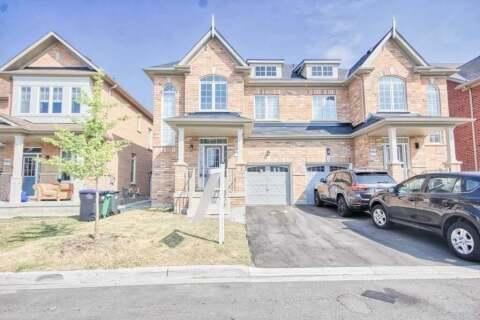 Townhouse for sale at 17 Taurus Rd Brampton Ontario - MLS: W4827394
