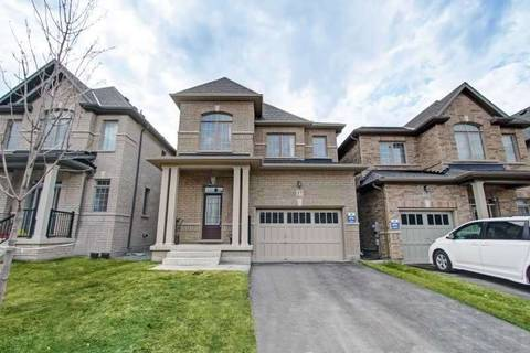 House for sale at 17 Temple Ave East Gwillimbury Ontario - MLS: N4537379