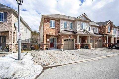 Townhouse for sale at 17 Tempo Wy Whitby Ontario - MLS: E4388914