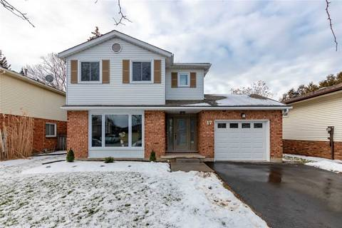 House for sale at 17 The Meadows St St. Catharines Ontario - MLS: X4683426