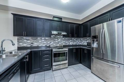 Townhouse for sale at 17 Thornapple St Brampton Ontario - MLS: W4657408