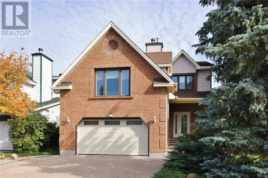House for sale at 17 Thornhedge Ct Ottawa Ontario - MLS: 1172090