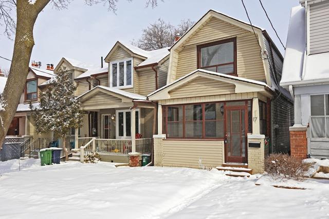 Sold: 17 Thyra Avenue, Toronto, ON