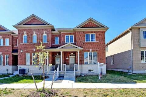 Townhouse for sale at 17 Tilbury Gt Markham Ontario - MLS: N4768740