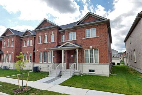 Townhouse for sale at 17 Tilbury Gt Markham Ontario - MLS: N4541918