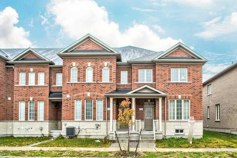 Townhouse for sale at 17 Tilbury Gt Markham Ontario - MLS: N4638430
