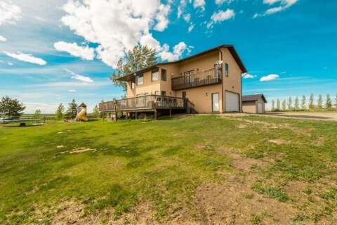 House for sale at 17 Township 101a Rd Rural Lethbridge County Alberta - MLS: A1005531