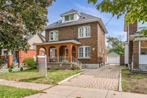 House for sale at 17 Tuxedo Ave Hamilton Ontario - MLS: X4921496