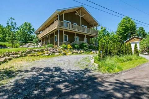 House for sale at 17 Tweedsmuir Cres Tweed Ontario - MLS: X4351097