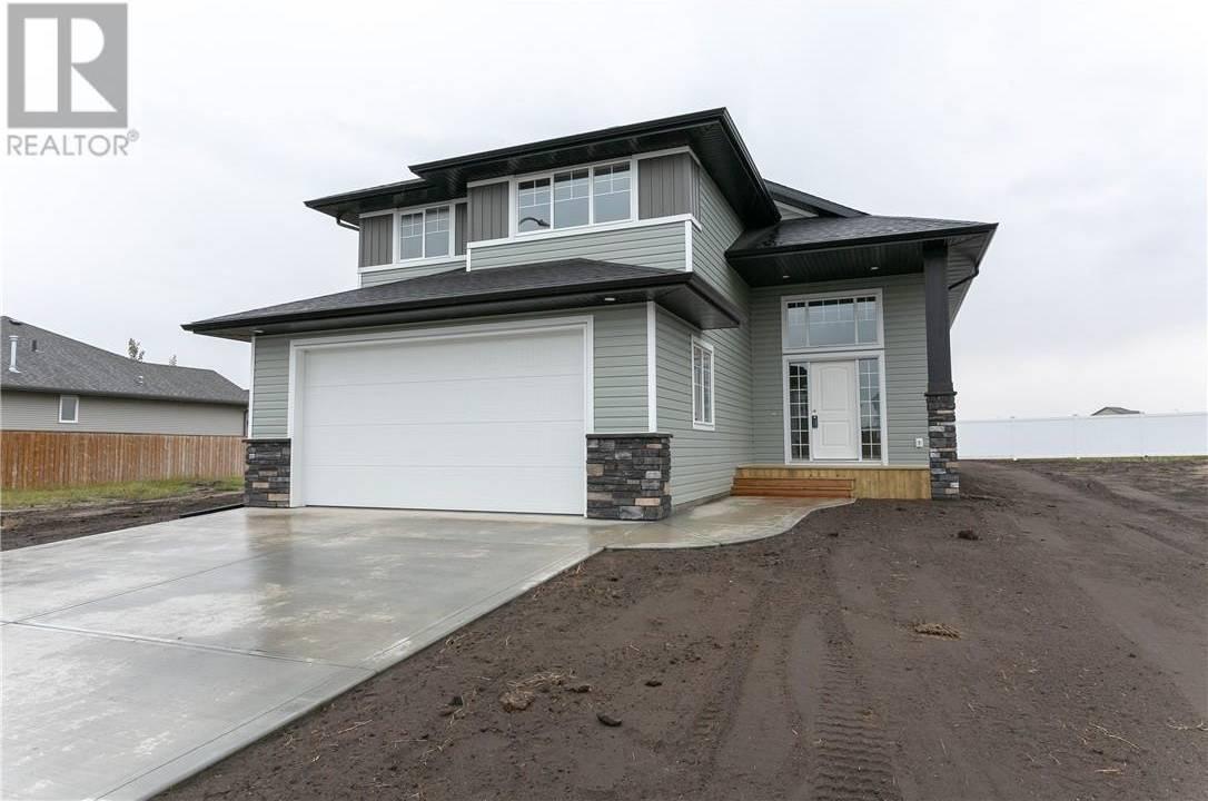 House for sale at 17 Valmont St Blackfalds Alberta - MLS: ca0171019