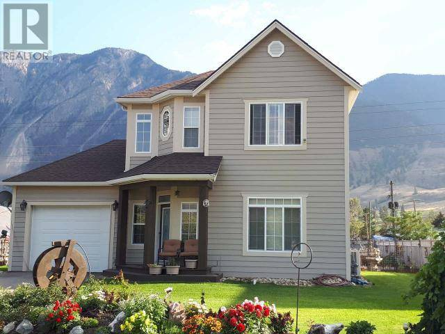 House for sale at 17 Veterans Ave Keremeos British Columbia - MLS: 179867