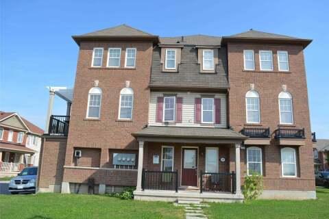Townhouse for sale at 17 Veterans Dr Brampton Ontario - MLS: W4866892