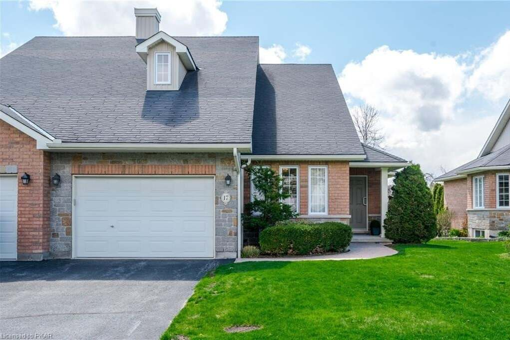 House for sale at 17 Village Cres Peterborough Ontario - MLS: 255484