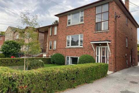 Townhouse for sale at 17 Virginia Ave Toronto Ontario - MLS: E4927908