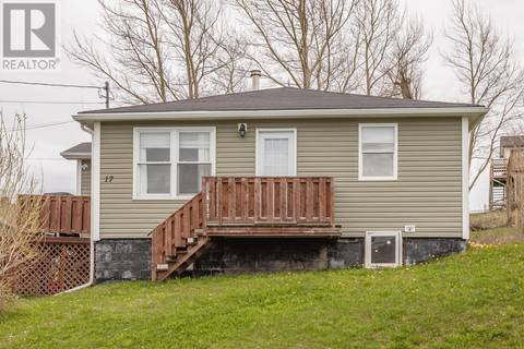 House for sale at 17 Walsh St Corner Brook Newfoundland - MLS: 1196973