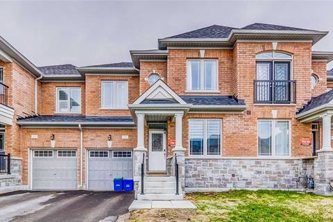 Townhouse for sale at 17 Walter English Dr East Gwillimbury Ontario - MLS: N4529178