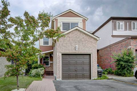 House for sale at 17 Warwick Castle Ct Toronto Ontario - MLS: E4506287