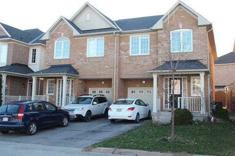 Townhouse for sale at 17 Weldon Woods Ct Whitchurch-stouffville Ontario - MLS: N4452719