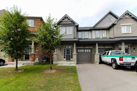 Townhouse for sale at 17 Wellman Cres Caledon Ontario - MLS: W4594049