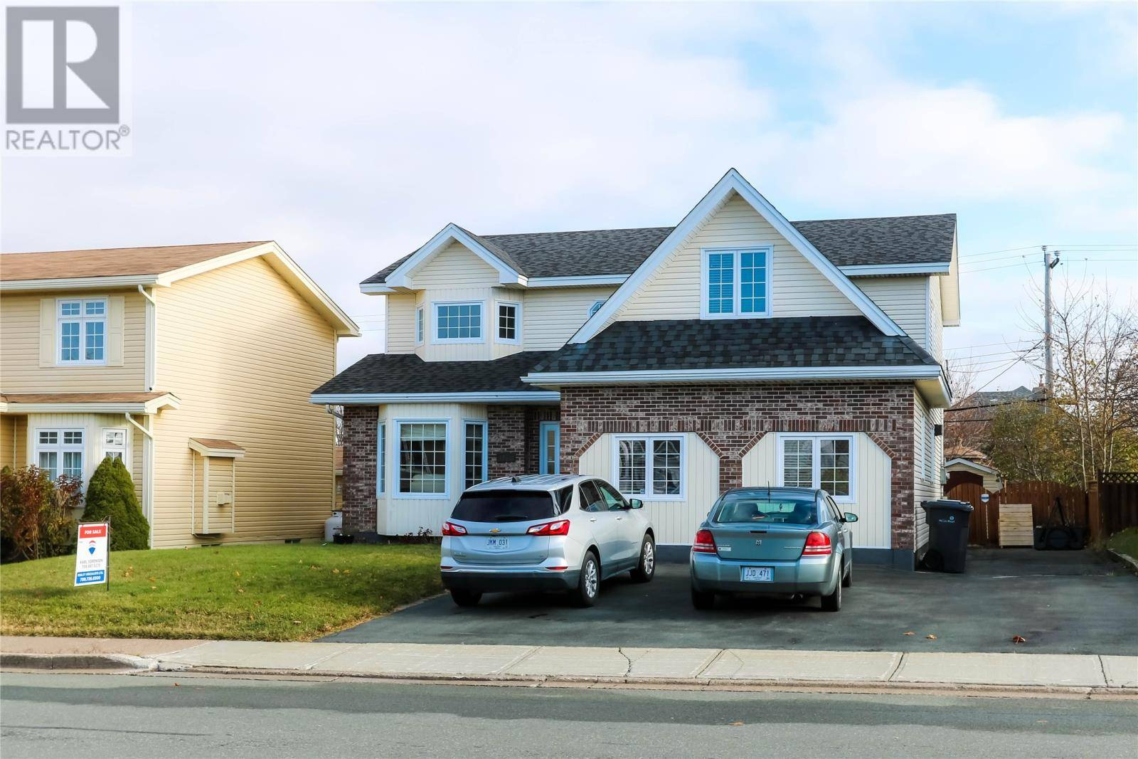 House for sale at 17 Westminster Dr Mount Pearl Newfoundland - MLS: 1207162